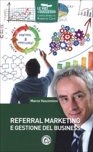 Referral Marketing e Gestione del Business