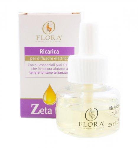 Refill Ricarica per Diffusore Elettrico Zeta Free