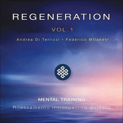 Regeneration - Vol. 1 (CD Audio)