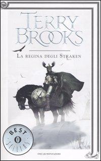 Ciclo del Druido Supremo di Shannara - Vol. 3: La Regina degli Straken