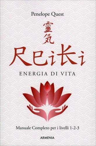 Reiki, Energia di Vita