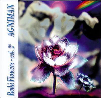 Reiki Flowers - vol. 2