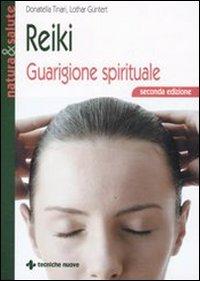 Reiki Guarigione Spirituale