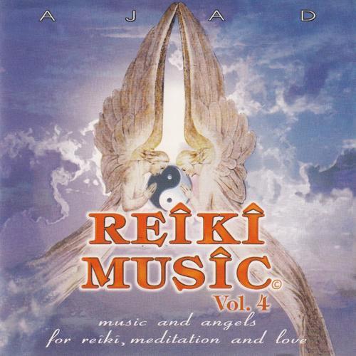 Reiki Music vol. 4