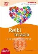 Reiki Terapia - Videocorso in DVD