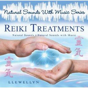 Reiki Treatments