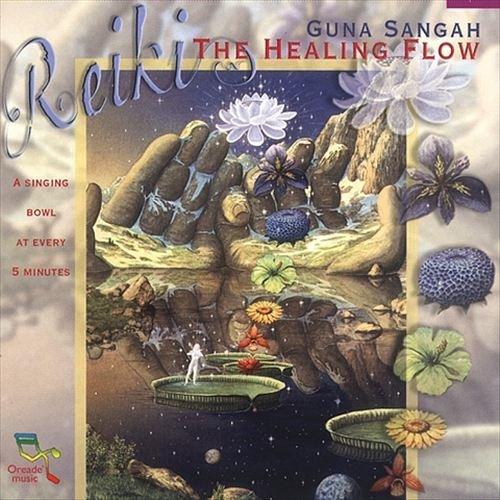 Reiki the Healing Flow