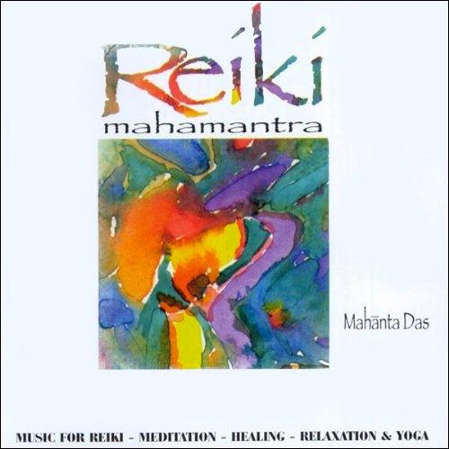 Reiki Mahamantra