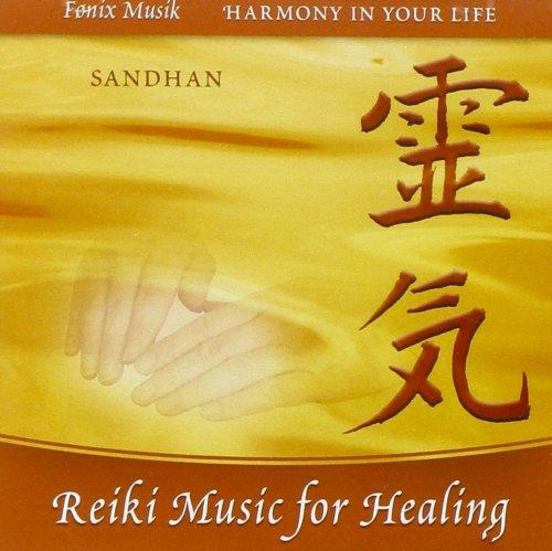 Reiki Music for Healing