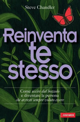 Reinventa Te Stesso (eBook)