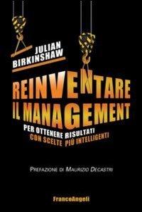 Reinventare il Management