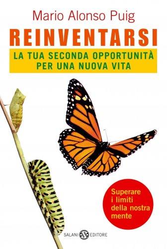 Reinventarsi (eBook)