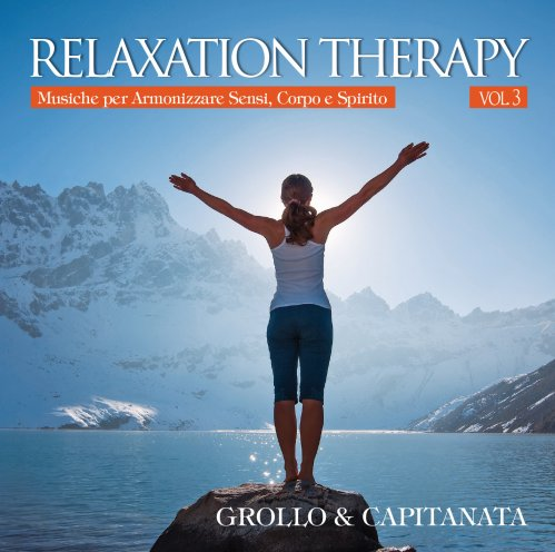 Relaxation Therapy Vol. 3