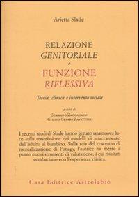 Relazione Genitoriale e Funzione Riflessiva
