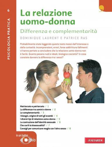 Relazione Uomo-Donna (eBook)