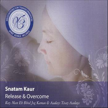 Meditations for Transformation - Release & Overcome