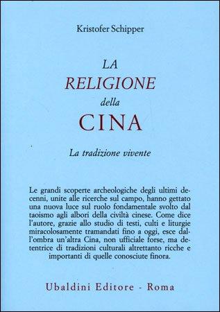 La Religione della Cina