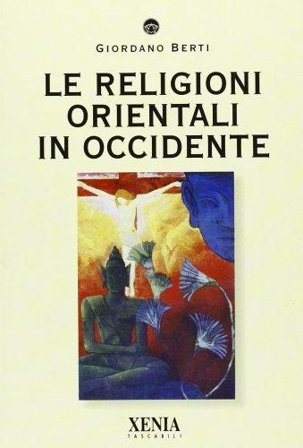 Le religioni orientali in occidente
