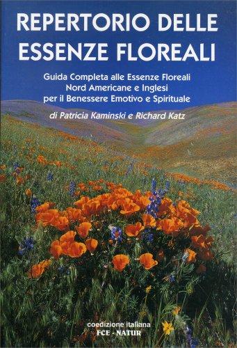 Repertorio delle Essenza Floreali (Vecchia Edizione)