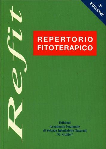 Repertorio Fitoterapico