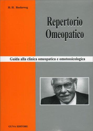 Repertorio Omeopatico