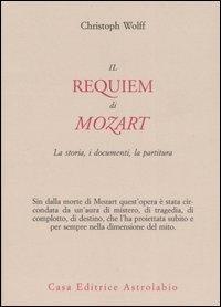 Il Requiem di Mozart