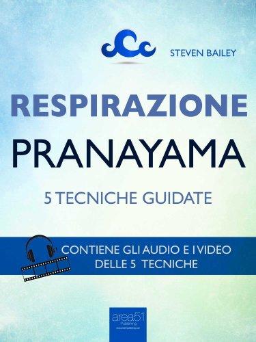 Respirazione Pranayama (eBook)