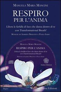 Respiro per l'Anima + CD