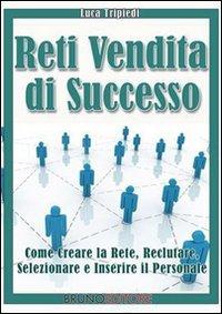 Reti Vendita di Successo (eBook)