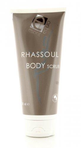 Rhassoul - Body Scrub