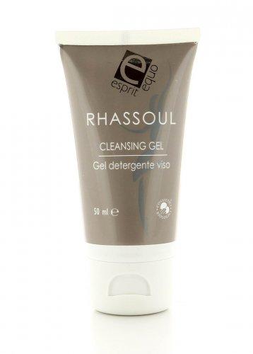 Rhassoul - Gel Detergente Viso