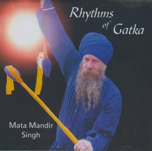 Rhythms of Gatka