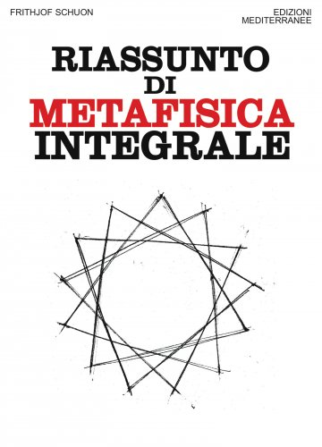 Riassunto di Metafisica Integrale (eBook)