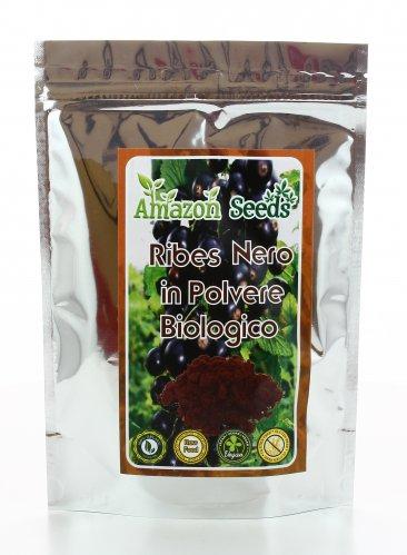 Ribes Nero in Polvere Bio