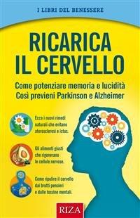 Ricarica il Cervello (eBook)