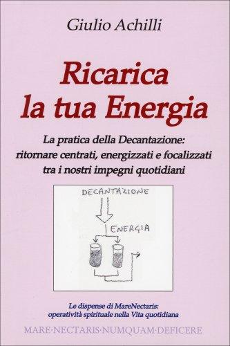 Ricarica la Tua Energia