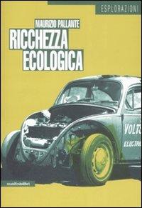 Ricchezza Ecologica