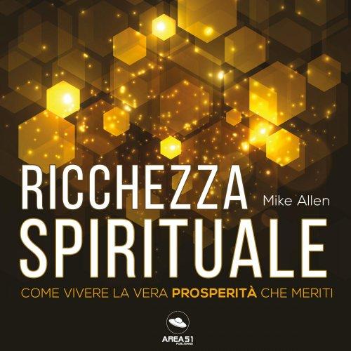 Ricchezza Spirituale (AudioLibro Mp3)