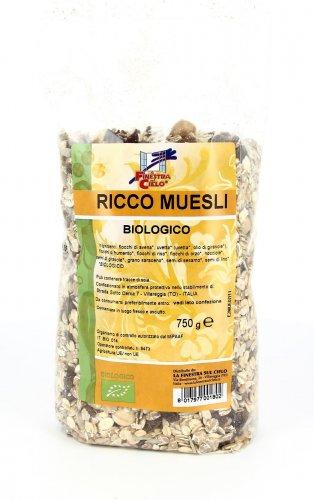 Ricco Muesli