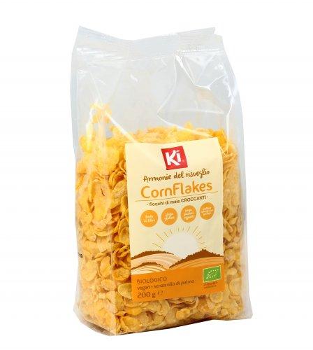 Corn Flakes - Senza Glutine
