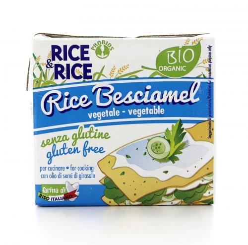 Rice & Rice - Vegatale Senza Glutine