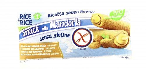 Rice & Rice - Snack alla Mandorla