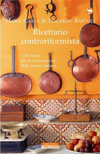 Ricettario Controriformista (eBook)