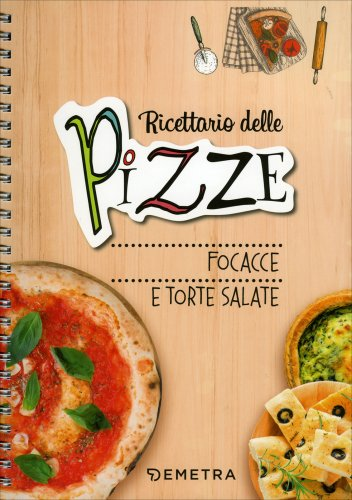 Ricettario delle Pizze