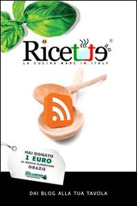 Ricette 2.0 - La Cucina Made in Italy
