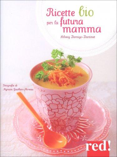 Ricette Bio per la Futura Mamma