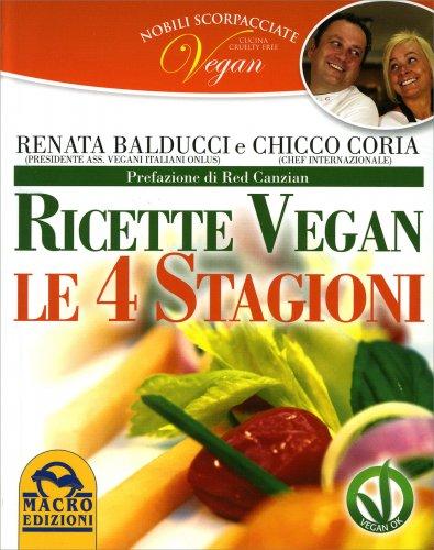 Ricette Vegan - Le Quattro Stagioni
