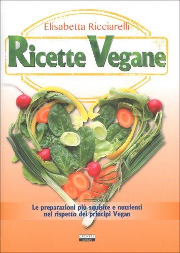 Ricette Vegane