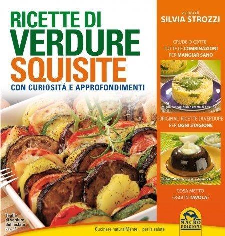 Ricette di Verdure Squisite (eBook)