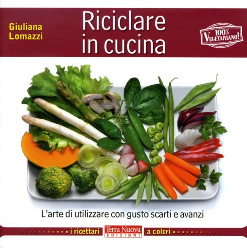 Riciclare in Cucina